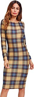 Women's Elegant Long Sleeve Wear to Work Business...