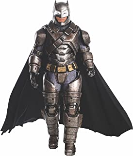 Men's Batman v Superman: Dawn of Justice Supreme Edition Armored Batman