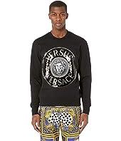 Versus Versace - Lion Logo Sweatshirt