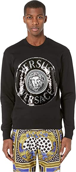 Lion Logo Sweatshirt