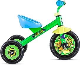 Teenage Mutant Ninja Turtles R6789 Tricycle, 10