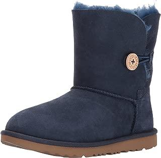 Kids' K Bailey Button Ii Fashion Boot
