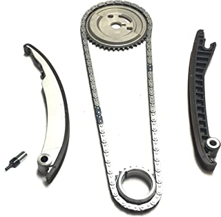 Diamond Power Timing Chain kit works with Mini Cooper Convertible Works GP SOHC 1.6L L4 W10B16A 2002 03 04 05 06 07 2008
