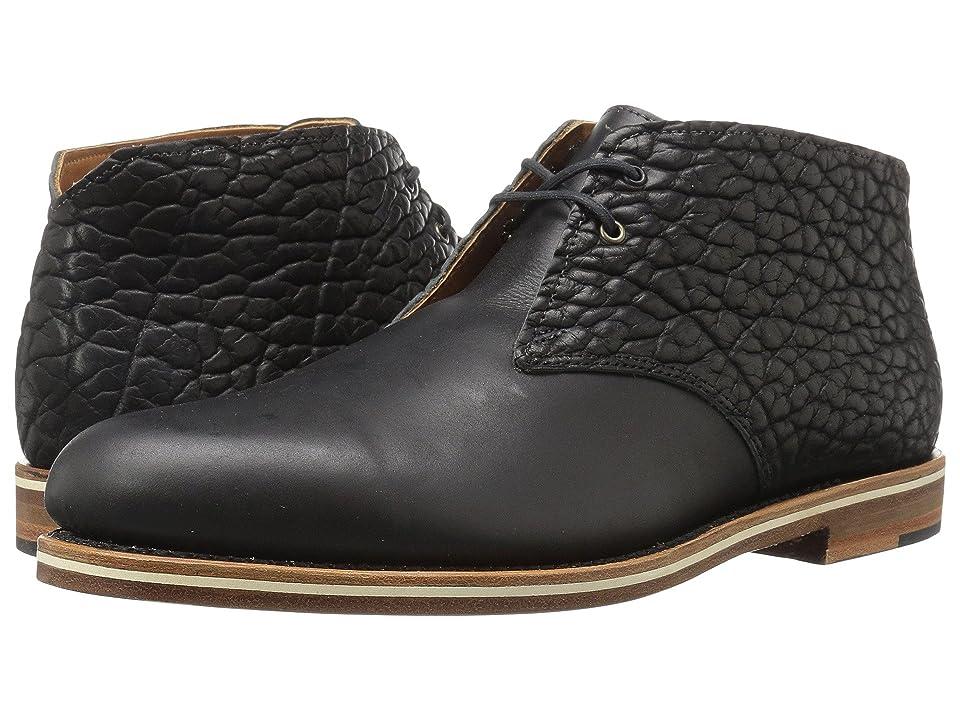 HELM Boots Pete (Black) Men
