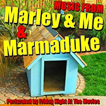 marmaduke songs from the movie