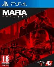 Mafia Trilogy - Playstation 4