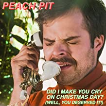 Did I Make You Cry on Christmas Day? (Well, You Deserved it!)