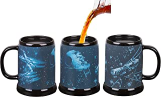 Best star wars battle scene heat change mug Reviews