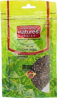 Natures Choice Chia Seeds, 100 gm