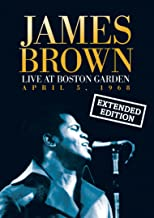 Live at the Boston Garden