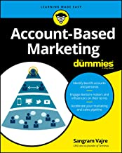 Account-Based Marketing For Dummies (For Dummies (Business & Personal Finance))