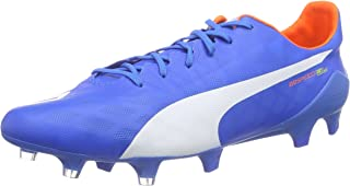 Puma Men's Evospeed SL FG Football Boots