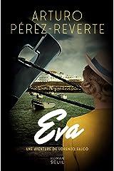 Eva Format Kindle