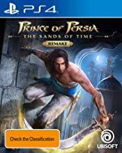 Prince of Persia: Sands of Time - PlayStation 4