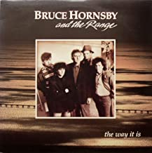 bruce hornsby the way it is album
