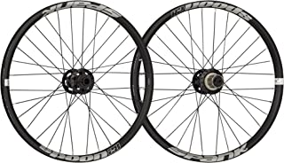 Spank Spoon 28 Bicycle Wheelset - 20 inches - C08SN2011