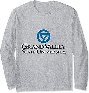 Grand Valley State University Lakers Long Sleeve PPGVSU01