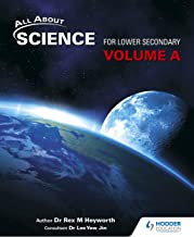 All About Science for Lower Secondary Textbook Vol A