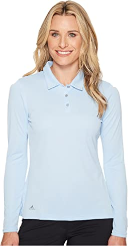 Women's adidas Golf Shirts & Tops + FREE SHIPPING | Clothing
