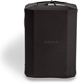 Bose S1 Pro Portable Bluetooth Speaker Slip Cover, Black