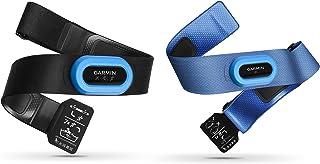 Garmin HRM-Tri & HRM-Swim - Pack de pulsometros Deportivos