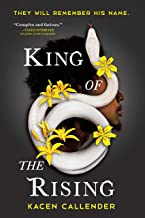 King of the Rising (Islands of Blood and Storm Book 2)