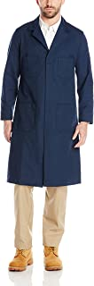 Men's Shop Coat