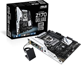 Best z170 motherboard socket Reviews