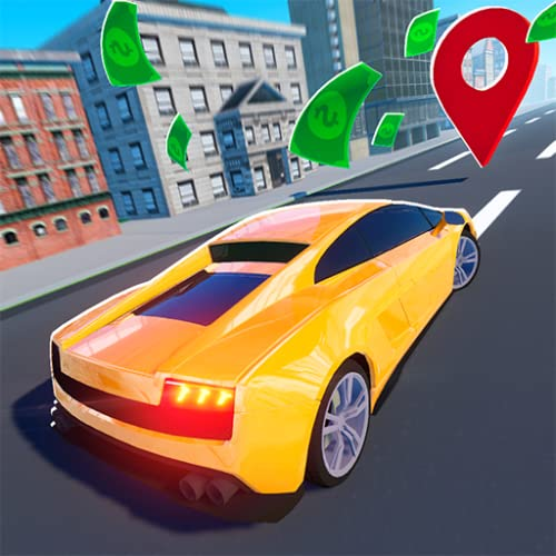 Pick Me Up Car Pick Up and Drop Off: Top Taxi Driving 2021
