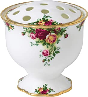 royal albert bone china vase