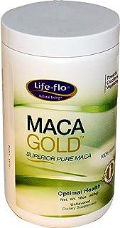 LIFE-FLO Maca Gold (16 oz)