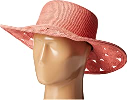 UBM4459 Ultrabraid Sun Brim Hat