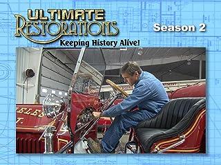 Ultimate Restorations