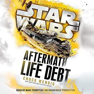 Star Wars: Life Debt - Aftermath, Book 2