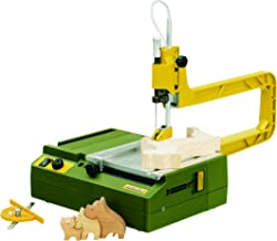 Proxxon 2227088 2227088-Sierra caladora DS 230/e, 85 W, Verde