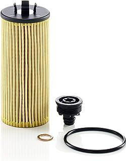 Mann Filter HU 6015 Z KIT oil filter