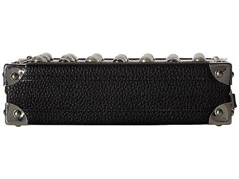 Sam Edelman Shayna Hardcase/Frame Bag Black Recommend Online Sale Best Seller Hot Sale Online Outlet Perfect fx1mGPu