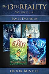 The 13th Reality: The Complete Series Kindle Edition