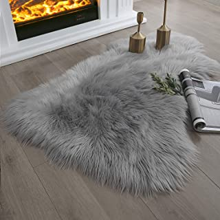 cheap grey rugs