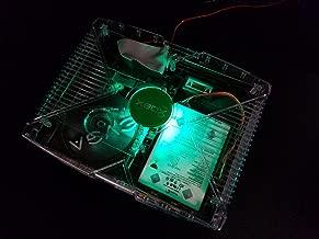 Xbox Original GhostCase - LED Kit - Green