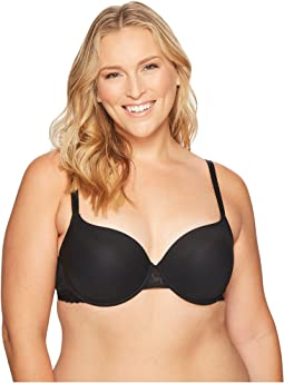 Hypnotic Full Figure Contour Underwire 741153