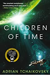 Children of Time Kindle Edition