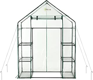 Best affordable greenhouse kits Reviews