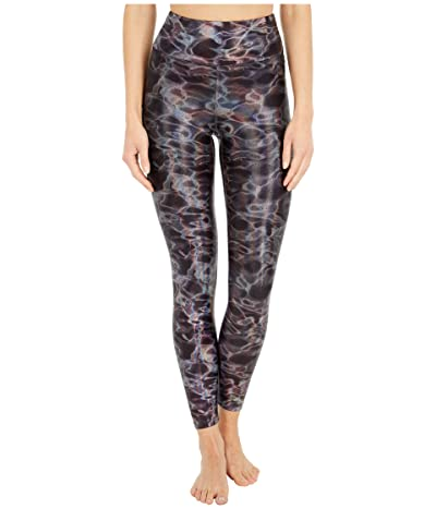 Heroine Sport Marvel Leggings (Midnight Swim) Women