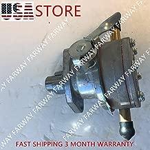 129100-52101 YM129100-52101 Fuel Lift Pump,Feed Pump FITS YANMAR 3TNV76 3TN84