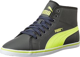 Puma Men's Elsu V2 Mid Sl Idp Sneakers