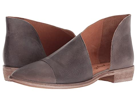 Free People Shoes , DARK GREY