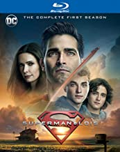 Superman & Lois: The Complete First Season [Blu-ray]