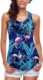Best flamingo tank top womens Reviews