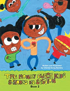 The Honey Bunch Kids: Schools in Session (Book 2)